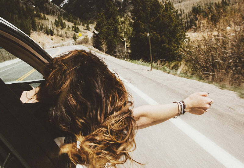 musica road trips